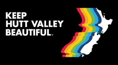 Keep Hutt Valley Beautiful – Silverstream Railway Station Clean Up