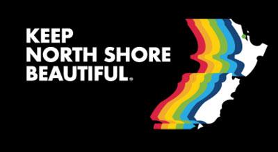 Keep North Shore Beautiful – Milford Beach Clean Up